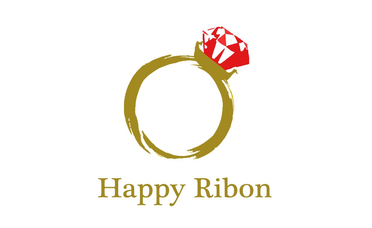 手作り結婚指輪のHappy Ribon(S.J Design)