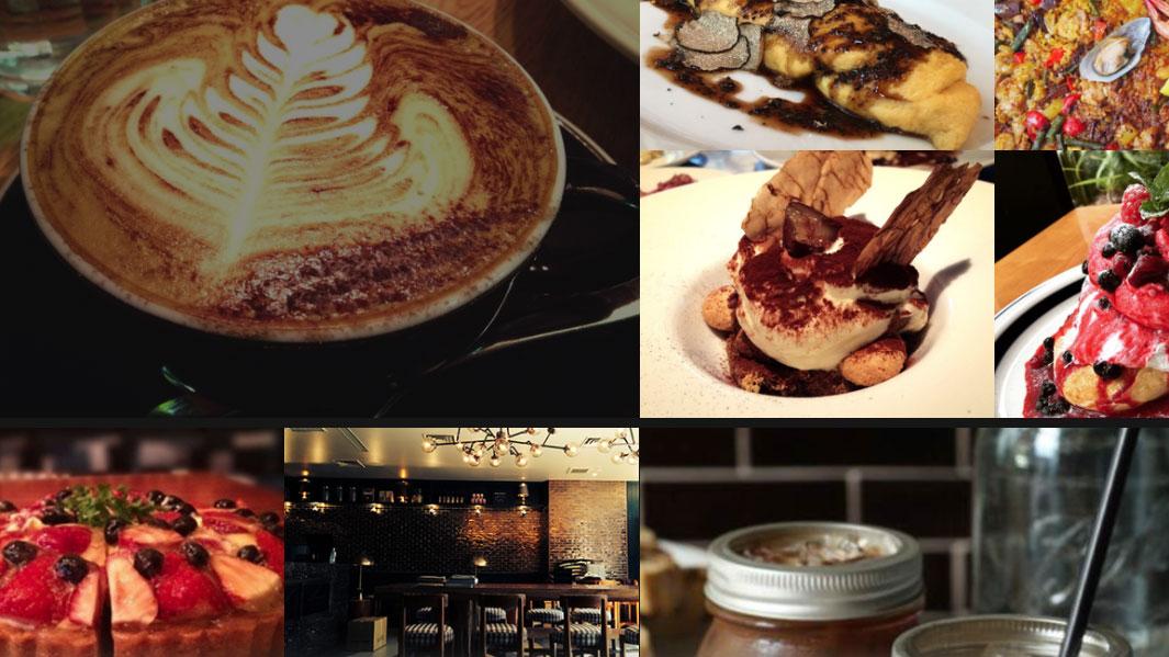 恵比寿のエスプレッソカフェ