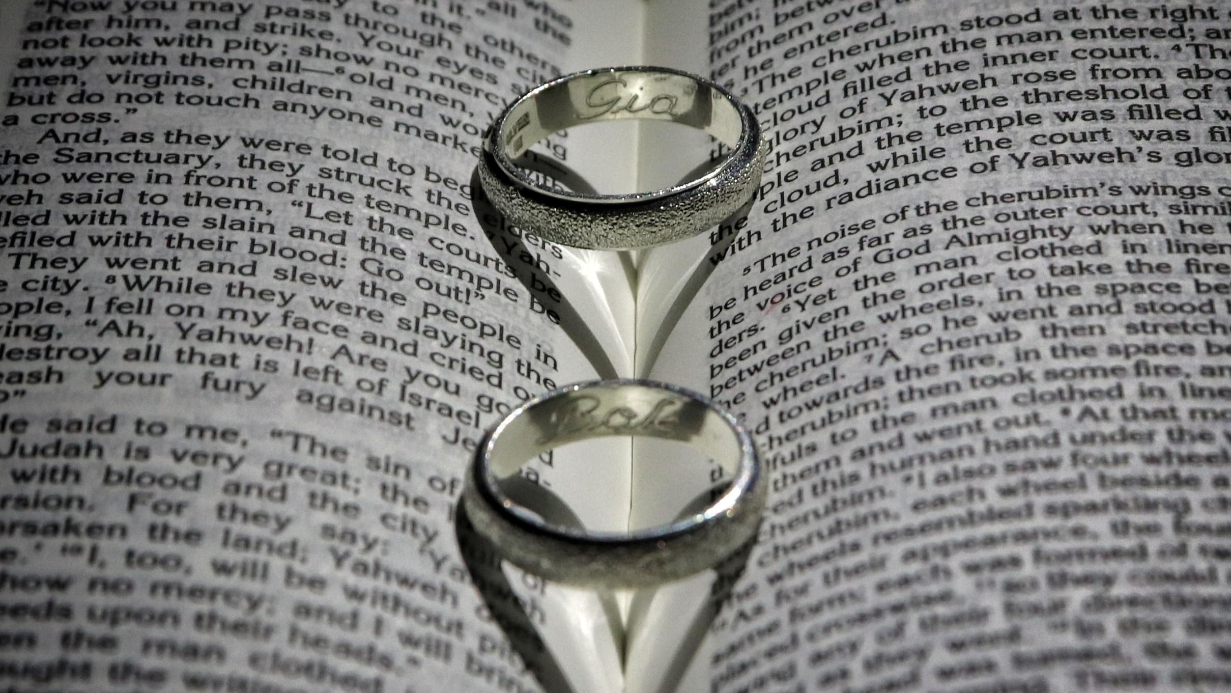 刻印 意味 指輪