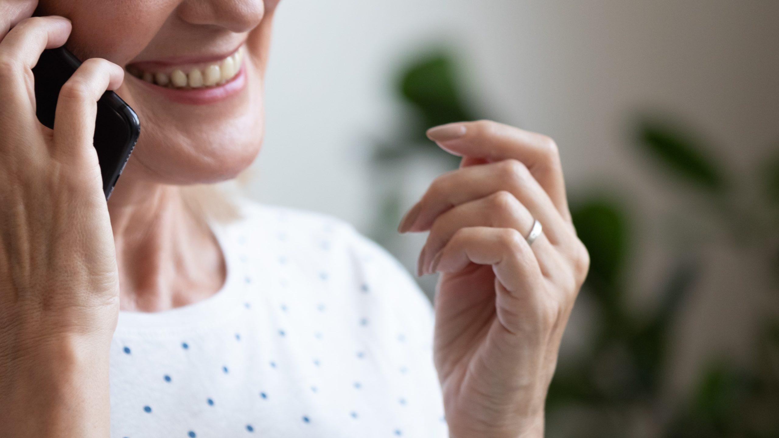 年を取っても似合う指輪