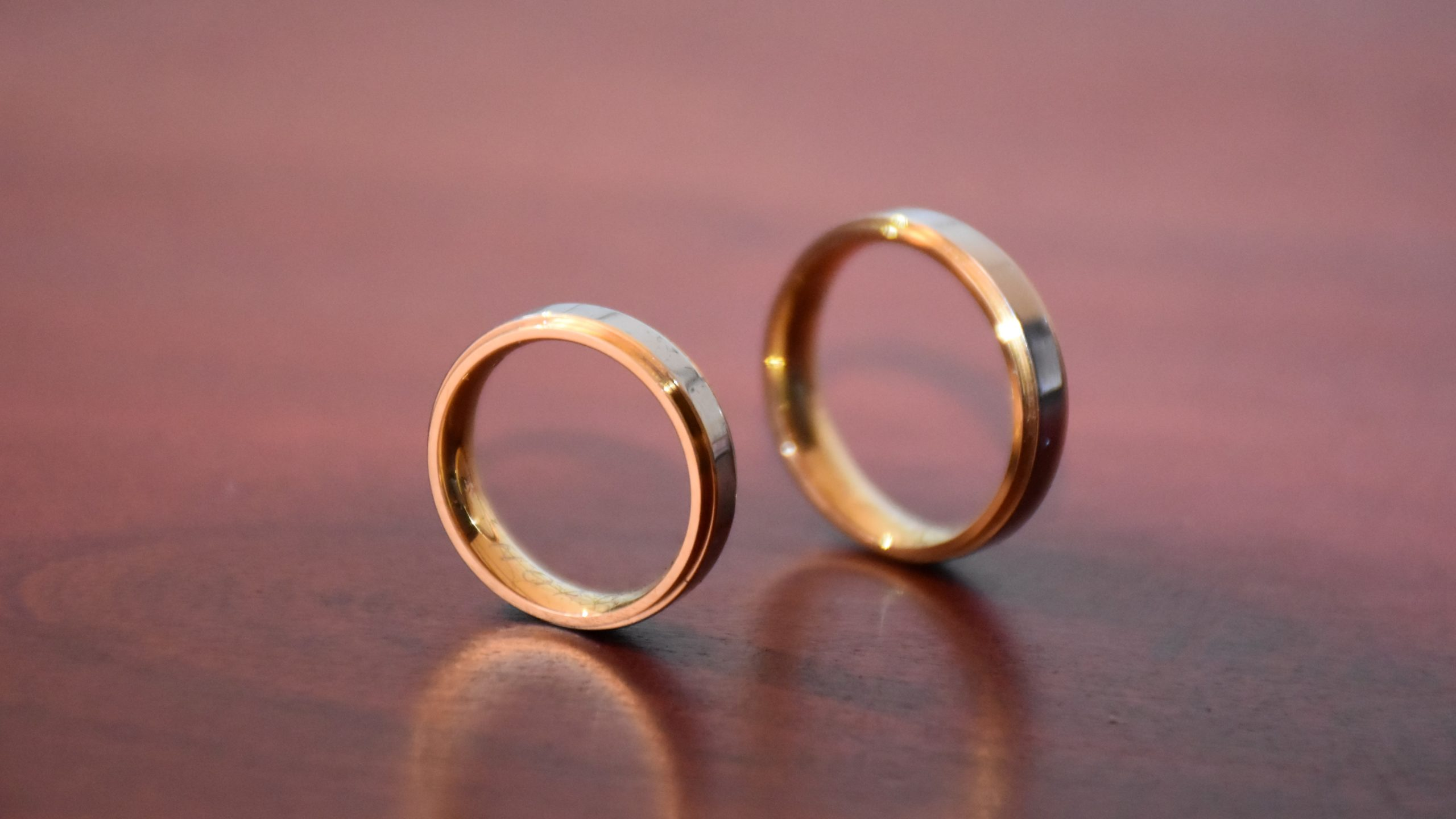 結婚指輪 なくした